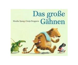 Das große Gähnen (ISBN: 9783715205304)