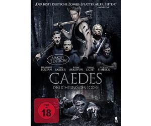 Caedes - Die Lichtung Des Todes [DVD]