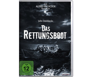 Das Rettungsboot [DVD]