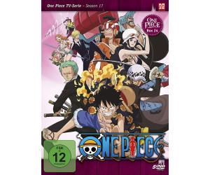 024-Die Tv-Serien Box [DVD]