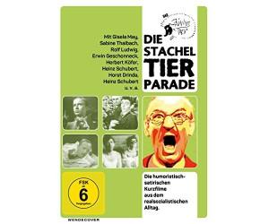 Die Stacheltierparade [DVD]