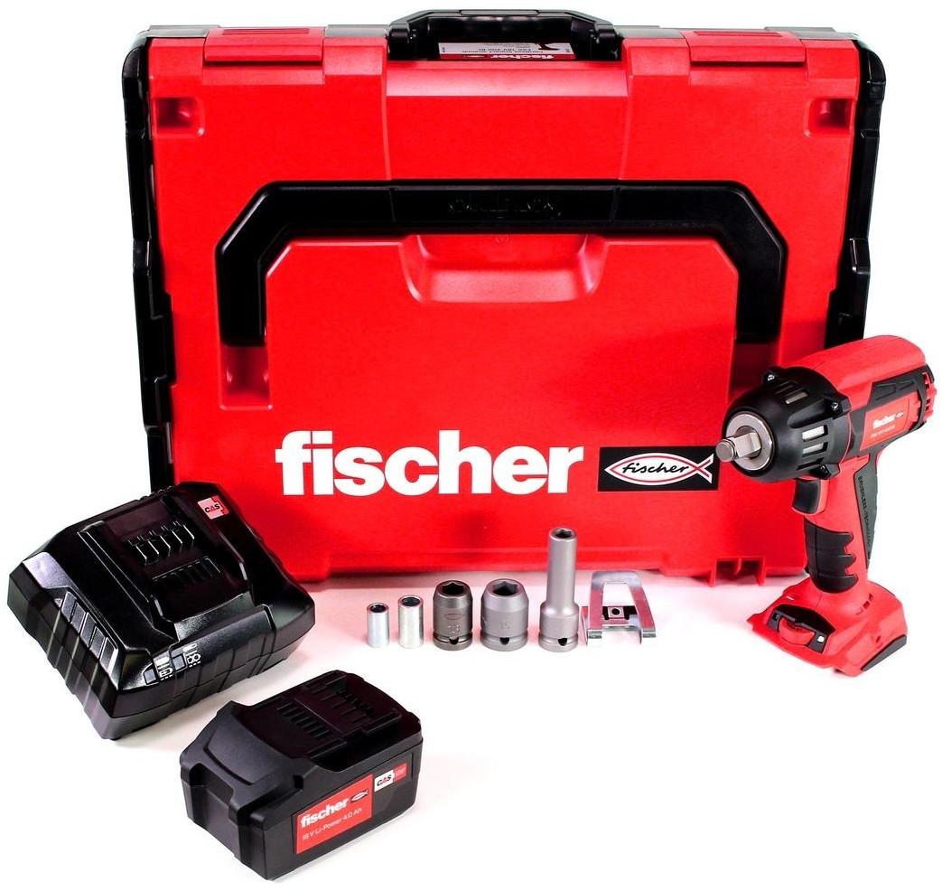 Fischer FSS 18V 400 BL 1/2