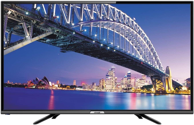 Image of Linsar DG320-H HD Ready TV