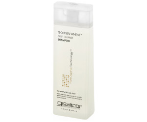 Giovanni Golden Wheat Shampoo (250 ml)