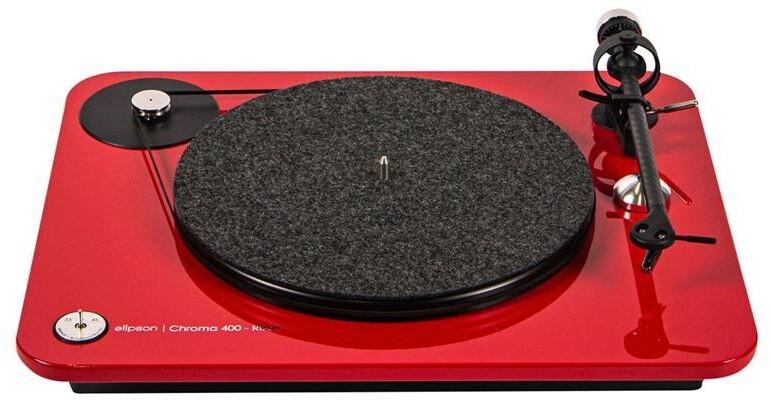 Image of Elipson Chroma 400 RIAA