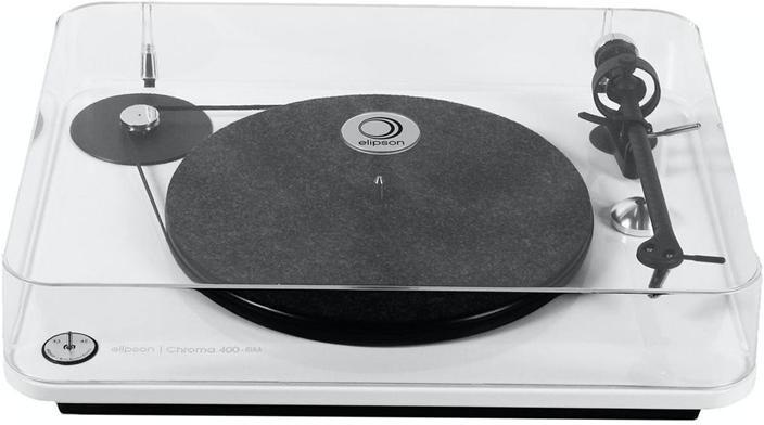 Image of Elipson Chroma 400 RIAA BT
