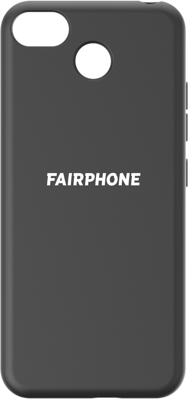 Image of Fairphone Protective Case (Fairphone 3)