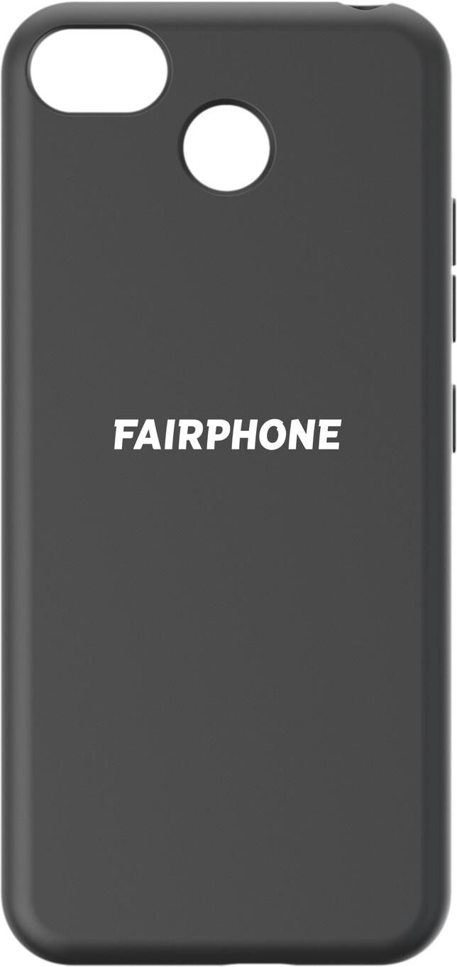 Image of Fairphone Protective Case (Fairphone 3) Black