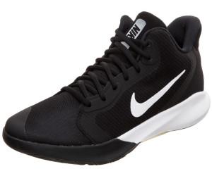Sanción Profesor siga adelante  Nike Precision III black/white (AQ7495-002) desde 64,99 €   Compara precios  en idealo