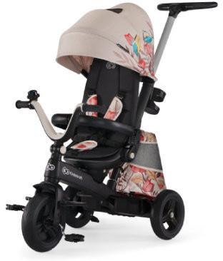 Kinderkraft Tricycle EASYTWIST bird