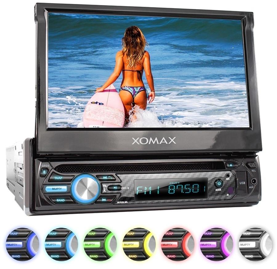 XOMAX XM-D750