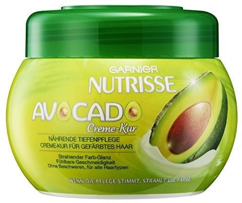Garnier Nutrisse Creme Kur Avocado (300 ml)
