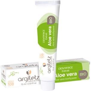 Argiletz Toothpast Aloe Vera (75ml)