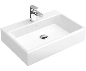 Villeroy & Boch Aufsatzwaschbecken Preisvergleich | Günstig bei ... | {Villeroy und boch waschbecken rund 30}