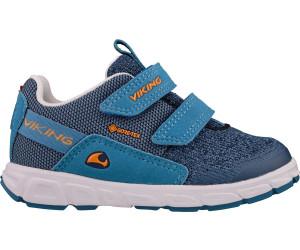 Viking Kinder-Wanderschuhe Rindal GTX blau (3-50000-7405)