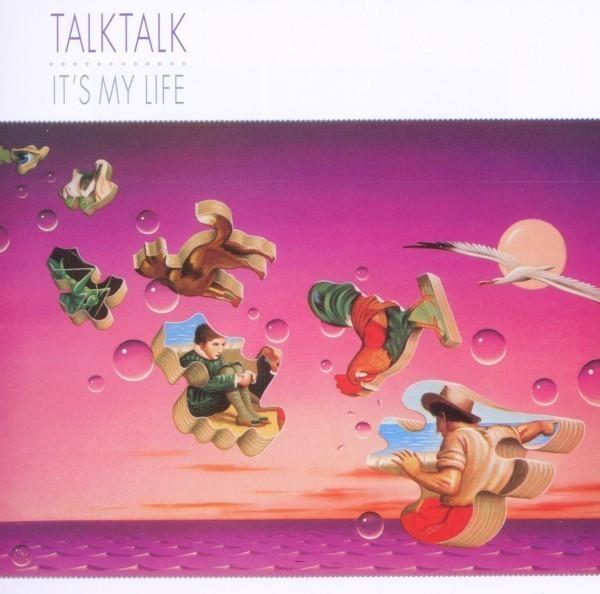 Talk Talk - It's My Life (CD)
