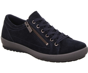 LEGERO TANARO 4.0 Sneaker blau Velour Leichtschuh RV NEU 2020 2-000818-8300