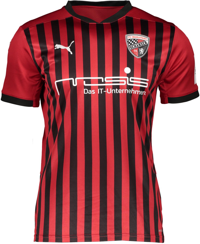 Puma FC Ingolstadt 04 Heimtrikot 2021