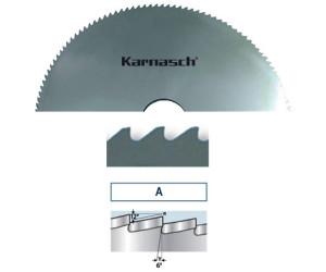 Karnasch VHM DIN 1837 A 30 x 0,40 x 8mm 80Z (56000030040)