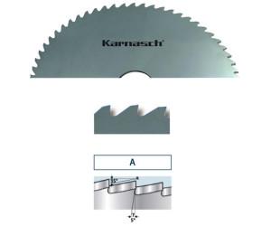 Karnasch HSS DIN 1837 A 32 x 2,0 x 8mm 48Z (55000032200)