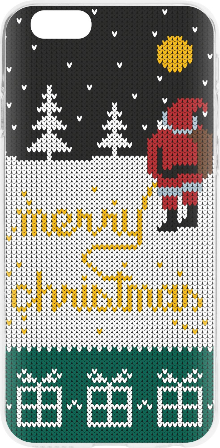 Image of FLAVR Ugly Xmas Sweater Yellow Snow (iPhone 6s, iPhone 6)