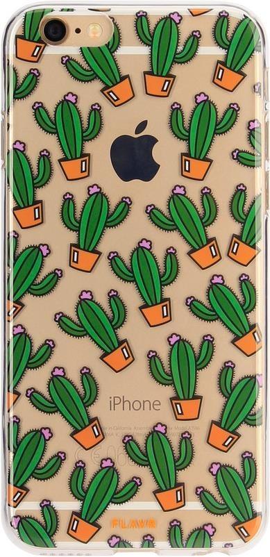 Image of FLAVR iPlate Kaktus (iPhone 6s, iPhone 6)