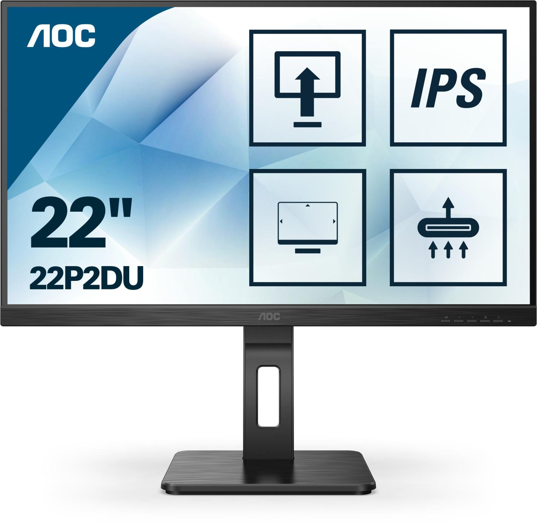 Image of AOC 22P2DU