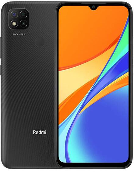 Image of Xiaomi Redmi 9C