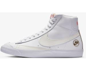 Buy Nike Women Blazer Mid '77 vintage white/metallic gold/atomic ...