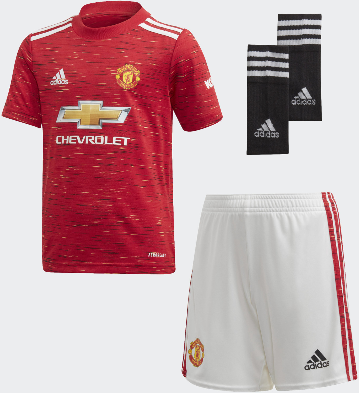 Adidas Manchester United Mini Kit 2021