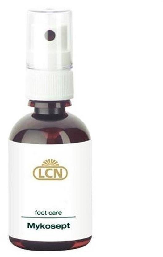 LCN Foot Care Mykosept Spray (50ml)