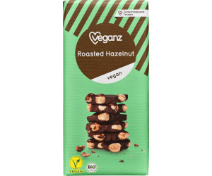 Veganz Roasted Hazelnut Bio (90g)
