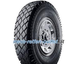 Kama-Kipor ID-304 U-4 12.00 R20 154/149J SET - Reifen mit Schlauch