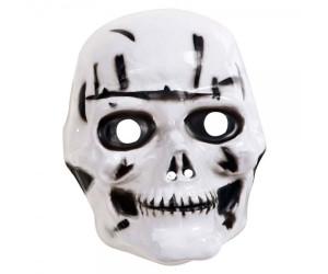 Widmann Maske Totenkopf (11004454)