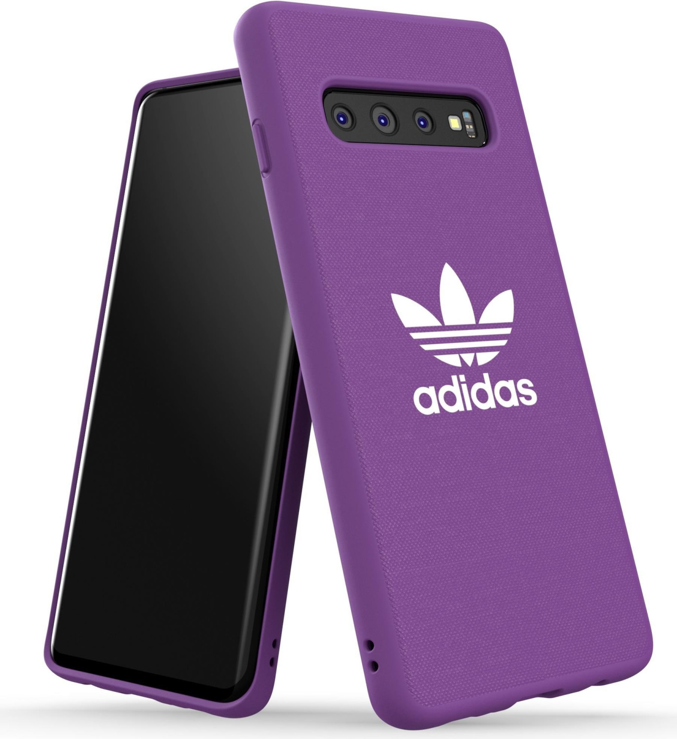 Image of Adidas Moulded Case (Galaxy S10)