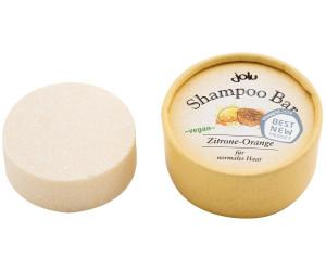 jolu Shampoo Bar Zitrone-Orange (50 g)
