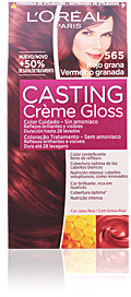 L'Oréal Casting Creme Gloss 565 Grenade Red (160 ml)