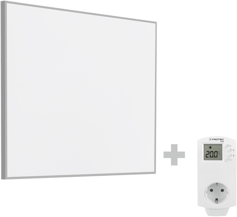 Trotec TIH 300 S mit Thermostat BN30