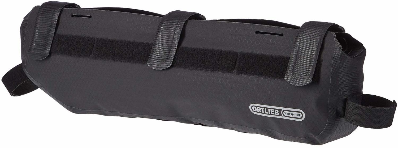 Ortlieb Frame-Pack Toptube black matt