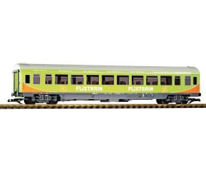 Piko G Personenwagen Flixtrain VI (37664)