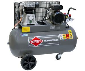 Airpress Druckluft Kompressor Kolben-Kompressor