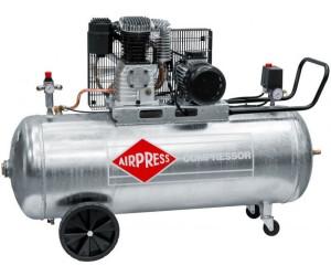 Airpress Kompressor