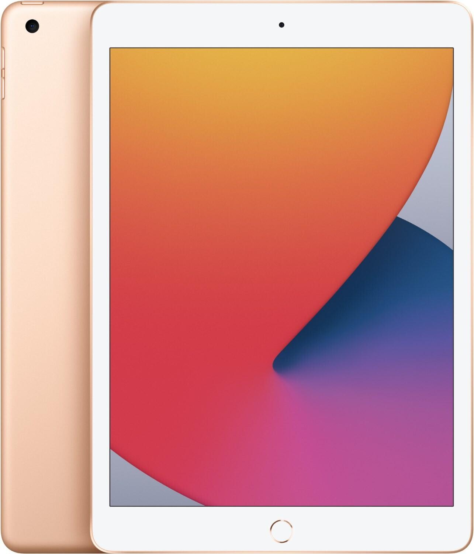 Apple iPad 128GB WiFi oro (2020)