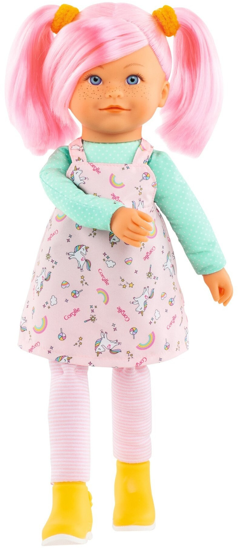 Corolle Rainbow Doll Praline mit Vanilleduft