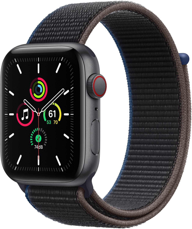 Apple Watch SE Cellular 44mm