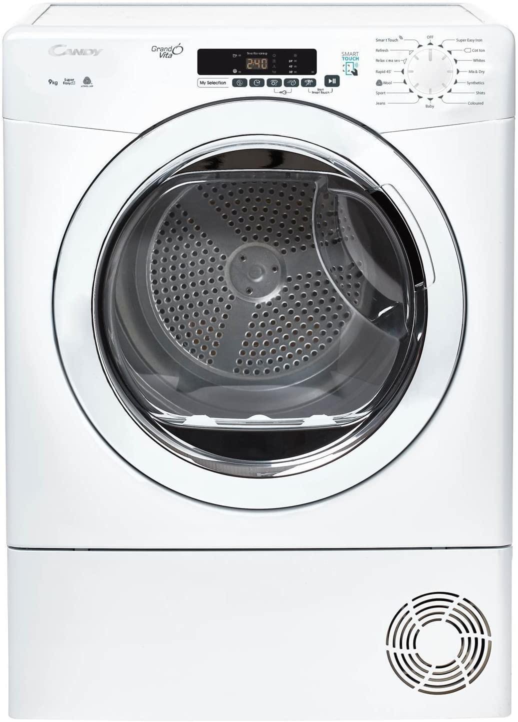 Image of Candy C9DG-80 Condenser Tumble Dryer