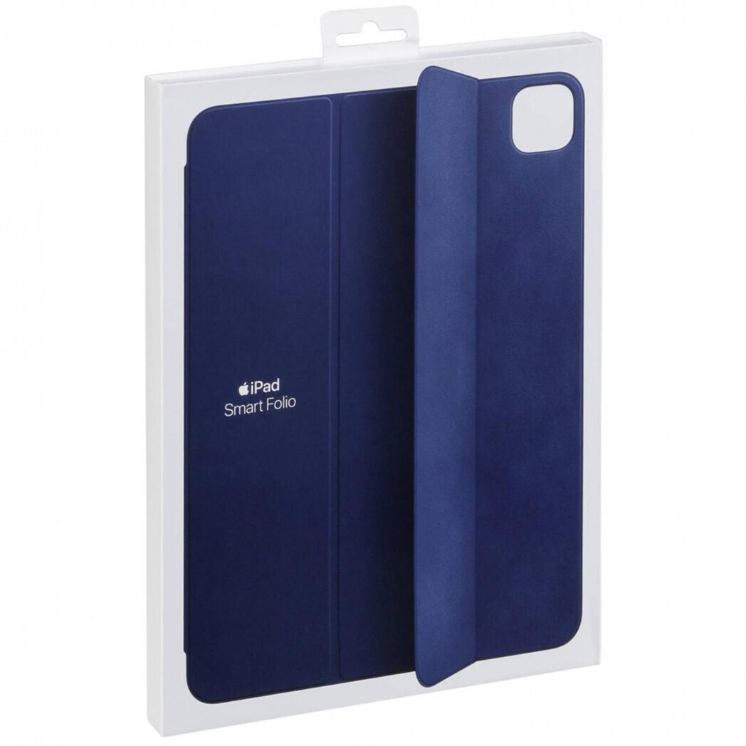 Buy Apple iPad Pro 11 (2020/2021) Smart Folio Darkblue ...