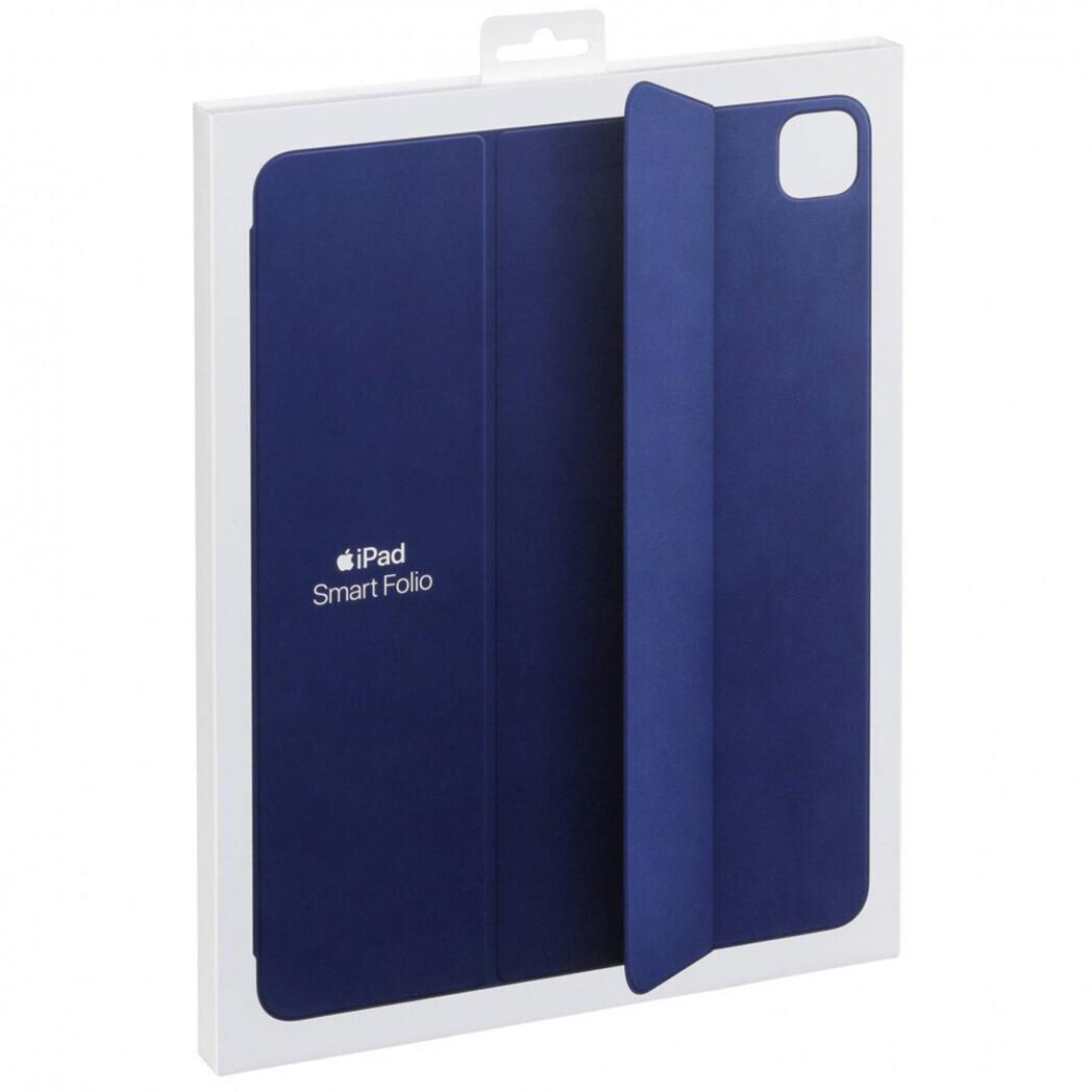 Buy Apple iPad Pro 12.9 (2020/2021) Smart Folio Darkblue ...
