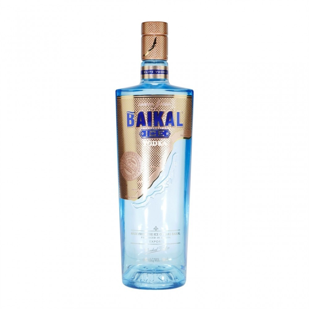 Baikal Vodka Ice 40% 0,7l