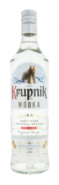 Sobieski Krupnik Vodka 40% 0,7l